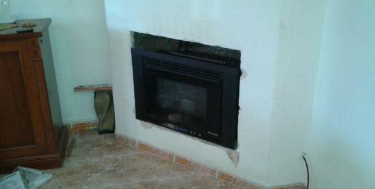 Calefacci n almasol energia - Calefaccion lena radiadores ...